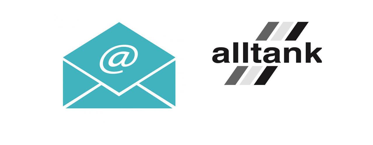Kund hos Alltank AB